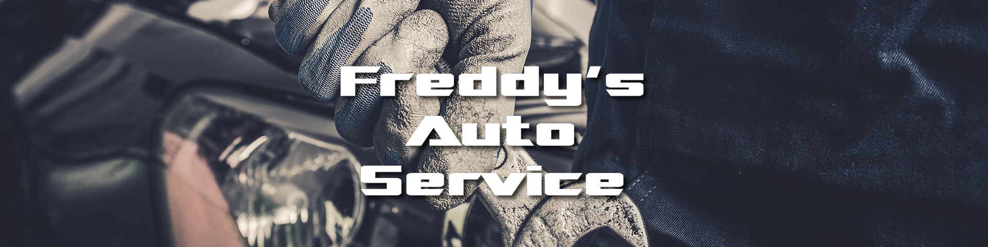 Autoservice in Clovis, NM